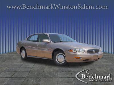 2001 Buick LeSabre Custom ()