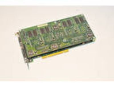 Enseo Alchemy Gfx PCI Card MPEG 2 Decode + 32-Bit Graphic