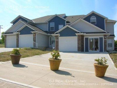Single-family home Rental - 10512 E 46th Terrace
