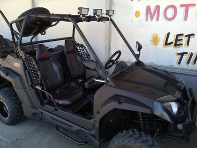 2017 SSR Motorsports SRU170RS Sport-Utility Utility Vehicles Salinas, CA