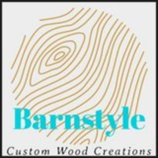 Barnstyle custom wood creations
