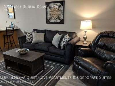 Beautifully Upgraded Corporate Suite--Great Deal at this Price!