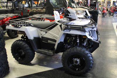2019 Polaris Sportsman 450 H.O. Utility Edition ATV Utility Adams, MA