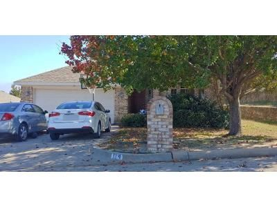 Preforeclosure Property in Weatherford, TX 76086 - Coyote Run