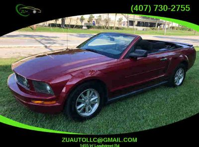 Used 2007 Ford Mustang for sale