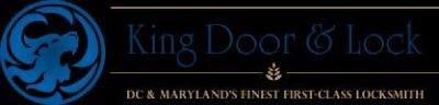 King Door & Lock in Chevy Chase MD, Get Your Door Quote Today!