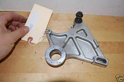 Find HX Honda RC51 SP1 2000 00 Rear Brake Caliper Mount motorcycle in Ann Arbor, Michigan, US, for US $14.00