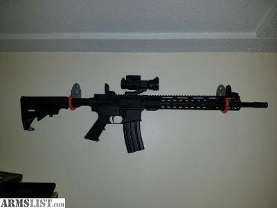 For Sale: PSA AR15 w/ Vortex Strikefire II