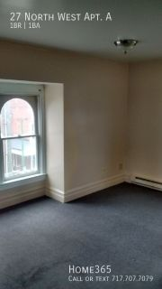 1 bedroom in York