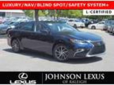 2018 Lexus ES 350 LUXURY/NAV/BLIND SPOT/SAFETY SYSTEM+