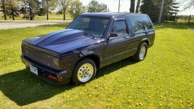 1984 s10 blazer