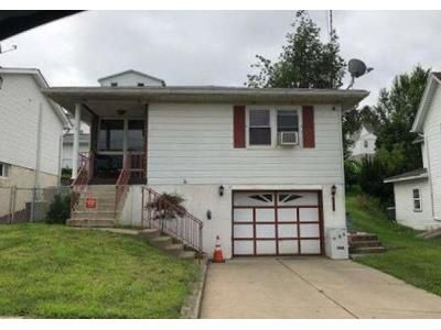 2 Bed 1 Bath Foreclosure Property in Scranton, PA 18512 - Walnut St