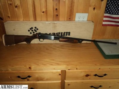 For Sale: Ithaca Model 37 Featherlight 20ga NEW