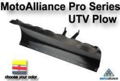 Buy 72 inch UTV Professional Series Plow System 04-09 Kubota RTV 900 by MotoAlliance motorcycle in Rogers, Minnesota, US, for US $749.99