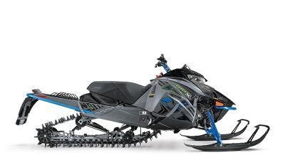 2020 Arctic Cat Riot X 8000 ES Snowmobile -Trail Bismarck, ND