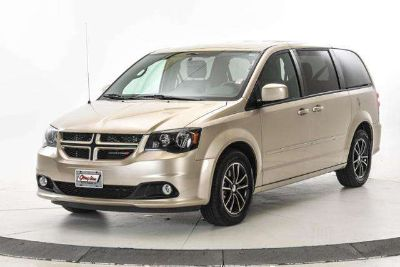 Used 2015 Dodge Grand Caravan 4dr Wgn