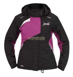 Purchase SKI-DOO LADIES X-TEAM JACKET motorcycle in Sauk Centre, Minnesota, United States, for US $179.99