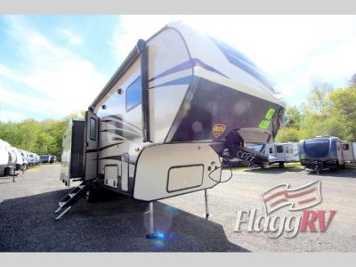 2019 Crossroads Rv Cruiser Aire CR28RD