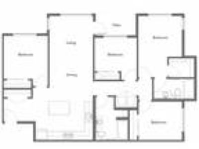 Waterview Crossing Apartments - Woodmont