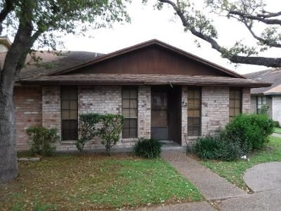 2 Bed 2 Bath Foreclosure Property in Corpus Christi, TX 78410 - Teague Ln Apt 43