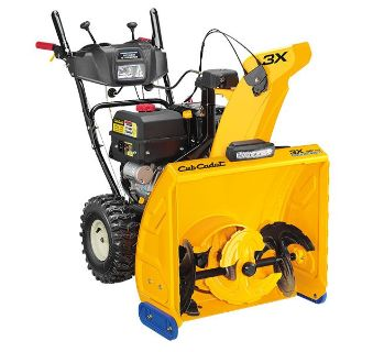 2017 Cub Cadet 3X 26 in. Trac Snowblowers Lawn & Garden Saint Marys, PA