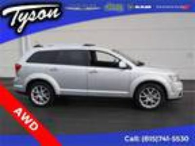 used 2014 Dodge Journey for sale.