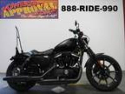 Used 2016 Harley-Davidson XL883N - Sportster Iron 883