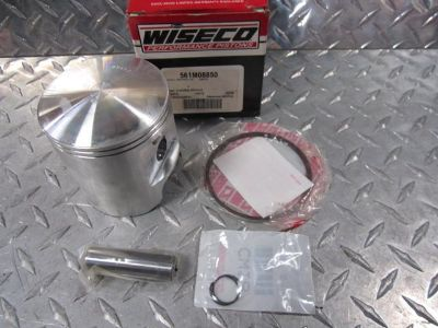 Find PR Wiseco Piston : 1987-90 Suzuki LT500 561MO8850 motorcycle in Loma Linda, California, US, for US $114.97