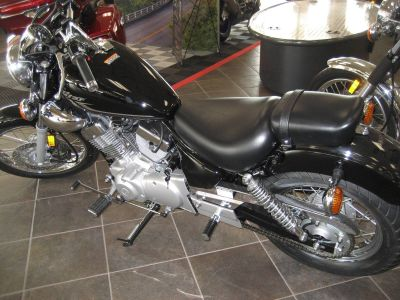 2018 Yamaha V Star 250 Cruiser Motorcycles Shawnee, OK