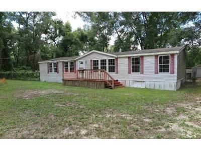 3 Bed 2 Bath Foreclosure Property in Satsuma, FL 32189 - Saint Johns Ave