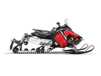 2015 Polaris 800 Switchback Pro-S Trail Sport Snowmobiles Boise, ID