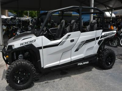 2019 Polaris General 4 1000 EPS Side x Side Utility Vehicles Clearwater, FL