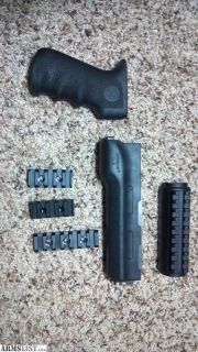 For Sale/Trade: Hogue AK Grip set