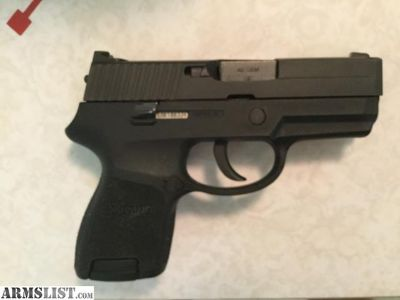 For Sale: Sig 250 Compact