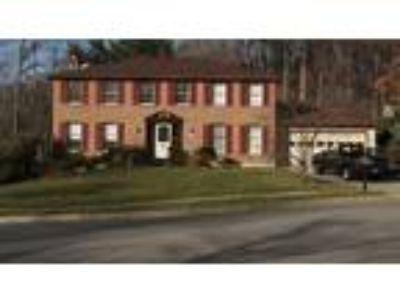 For Sale: 8102 Backlash Ct. Springfield, VA 22153