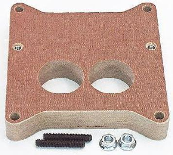 Find Canton Racing Products 85-065 Carburetor Spacer Adapter - Phenolic motorcycle in Delaware, Ohio, US, for US $59.99