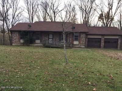 3 Bed 2 Bath Foreclosure Property in Smithfield, KY 40068 - David Dr