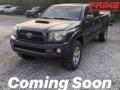 Used 2011 Toyota Tacoma Double Cab for sale