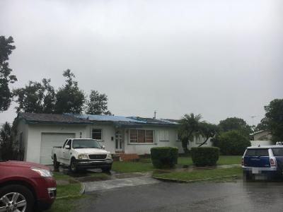 3 Bed 2.0 Bath Preforeclosure Property in Homestead, FL 33030 - NW 21st St