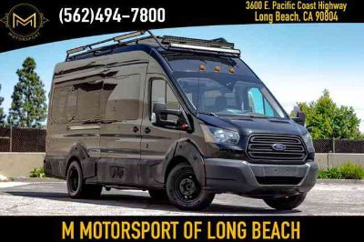 Used 2015 Ford Transit 350 Wagon for sale