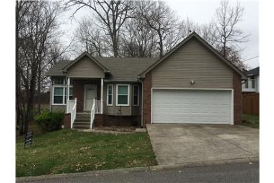 Beautiful Hendersonville 3BR/2BA!!