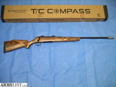 For Sale: Thompson/Center Compass 7mm Rem