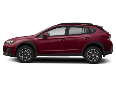 2019 Subaru Crosstrek 2.0i (Venetian Red Pearl)