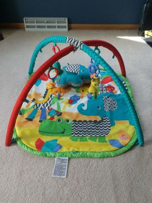 Bright starts Activity mat