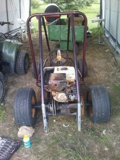 Go Kart going out of business sale
