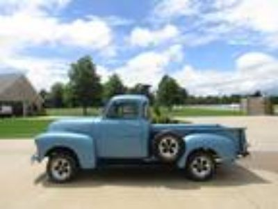 Used 1953 CHEVROLET 3100 For Sale