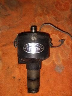 Bosch 019 cast iron distributor dizzy