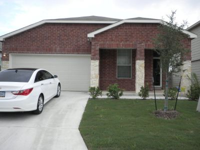 115 Ville Serene - Home for Rent 3/2/2 in San Antonio, TX 78253