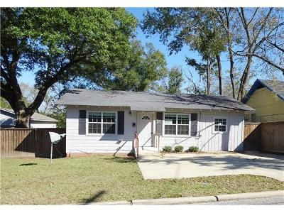 3 Bed 1 Bath Foreclosure Property in Lufkin, TX 75901 - Moody St