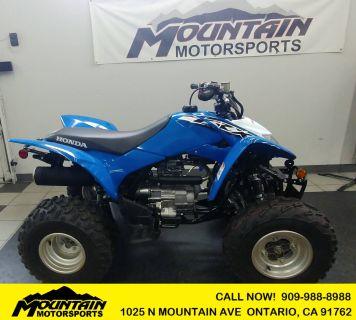 2019 Honda TRX250X ATV Sport Ontario, CA